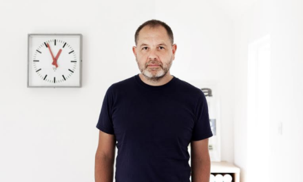 Contemporary Graphic Artist and Designer to Guest Lecture at North East Arts School