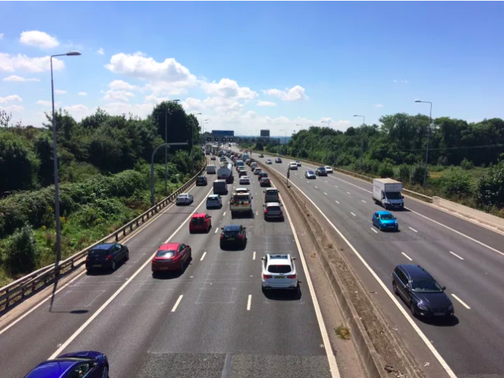 RAC comments on findings of Highway England's motorway fuel price sign trial