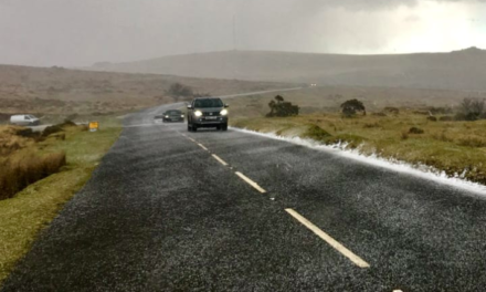 RAC statement on current and forecast extreme weather
