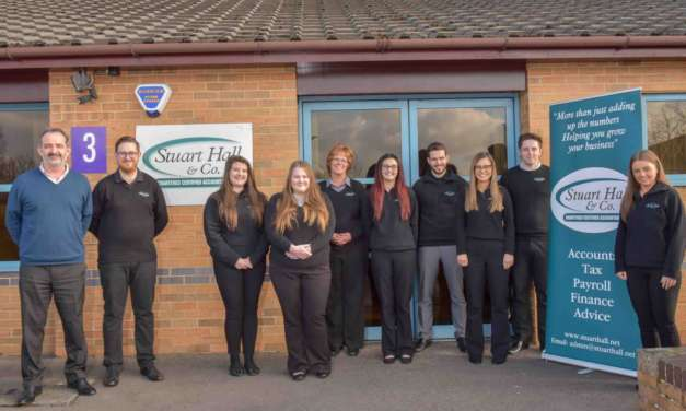 North East accountants Stuart Hall and Co calculating expansion with latest recruitment drive