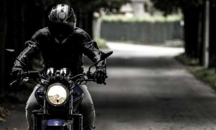 Beginner Biker: Things to consider when choosing your first motorcycle