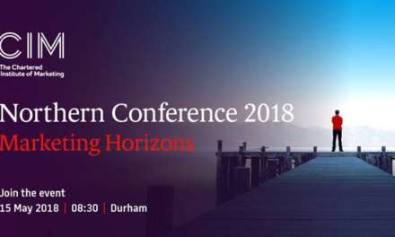 Inbound marketing workshop at Northern Conference