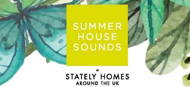 Alnwick Castle – Summer House Sounds Tour Announced For 2018
