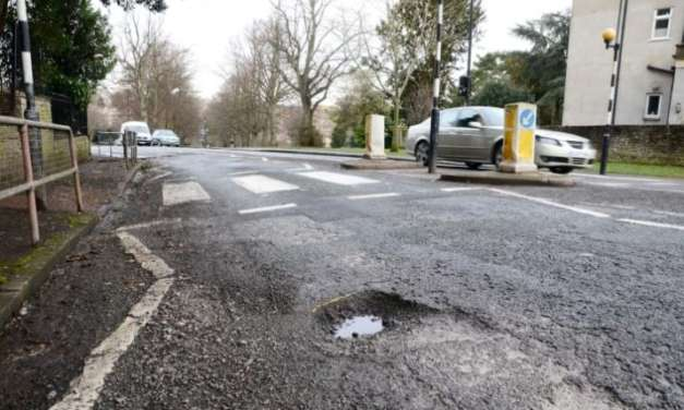Statement on AIA ALARM road maintenance report