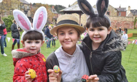 10 egg-citing things to do this Easter