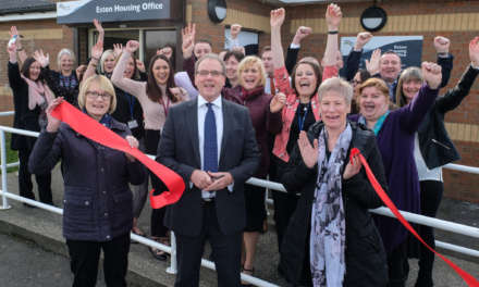 Coast & Country unveils new Eston housing office