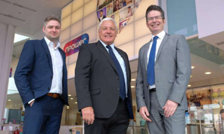 Pacifica Group eyeing up 'record year'