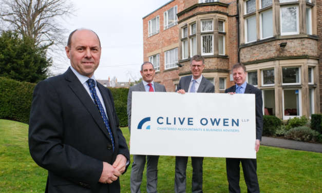 Clive Owen marks 35 years of growth with further investment