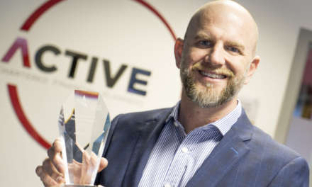 Teesside financial planners competes for national Employer of the Year award