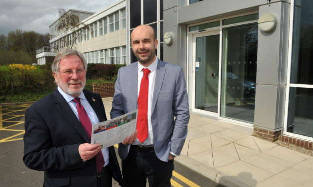 North East SMEs to be supported by the Materials Processing Institute