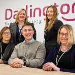 Northern Skills Group's Leadership and Management programme delivers business improvement initiatives for Darlington Building Society