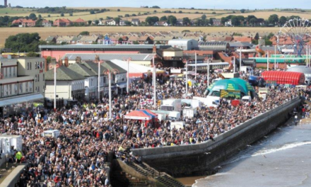 Sharing your Memories of the Sunderland Airshow
