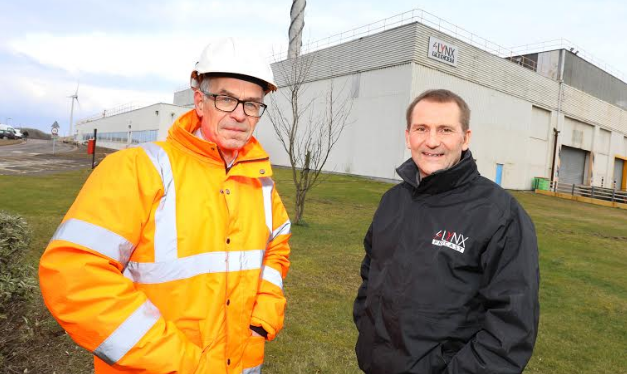 Lynx Precast cements its future in the North East with major investment at Harworth's Lynefield