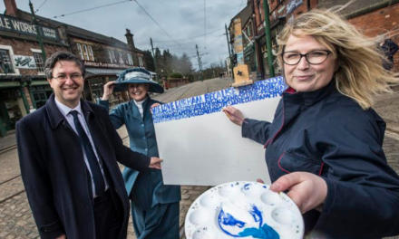 County Durham artwork will feature messages from the public