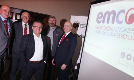 Oktoberfest rebrands as EMCON