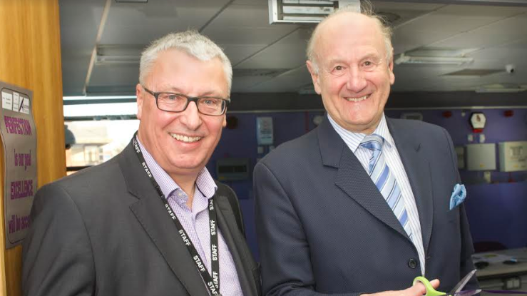 First and only security training centre in North East England opens its doors