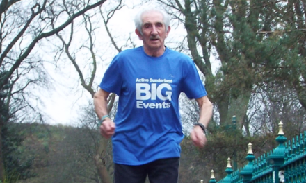 The Active Sunderland Big 3K – A Run for Everyone