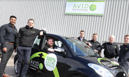 Jobs boost for AVID Technology after multimillion-pound growth