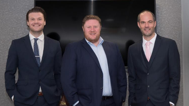 Property Firm Appoints New Specialist Director
