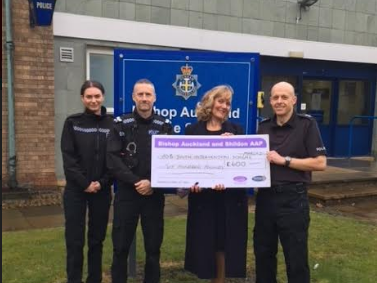 Project tackles anti-social behaviour in Bishop Auckland