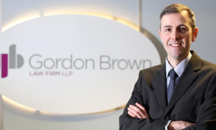 North East Law Firm Sets the Bar High with New Solicitor