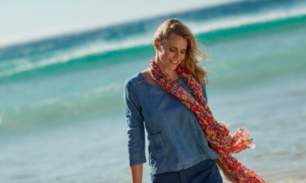Weird Fish clothing launches new capsule collection using sustainable eco-fibres
