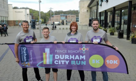 401 marathon man inspires novice to tackle city run for suicide prevention charity