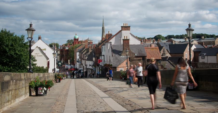 Durham visitor satisfaction levels hit record high