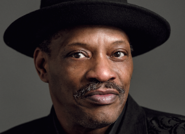 R&B legend Alexander O'Neal comes to Tyne Theatre & Opera House!