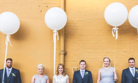Newcastle art gallery curates creative line-up for wedding open day