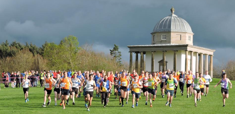 Not quite a gentle stroll in the park as Sedgefield hosts the Neptune Relays
