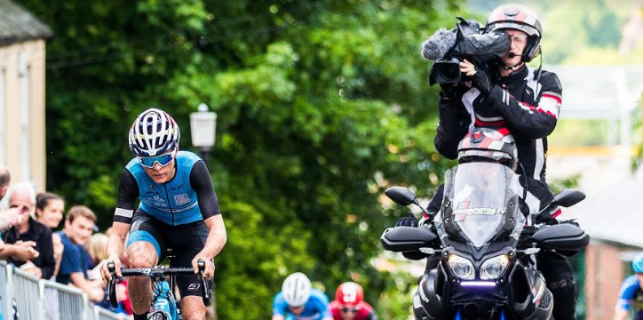 Top teams go head to head in Tour Series