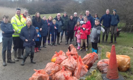 Still time to join this year's Big Spring Clean