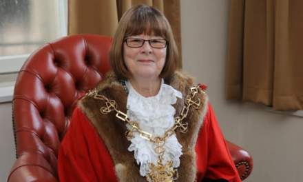 Meet the New Mayor of Stockton-on-Tees