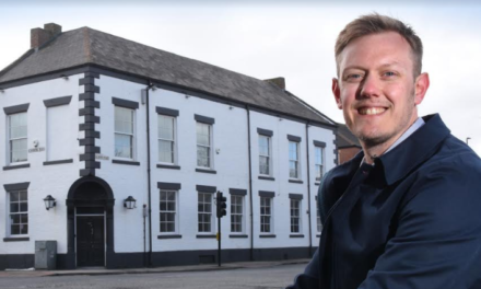 North Shields Accountancy Firm to Turn the 'Tun' into New HQ