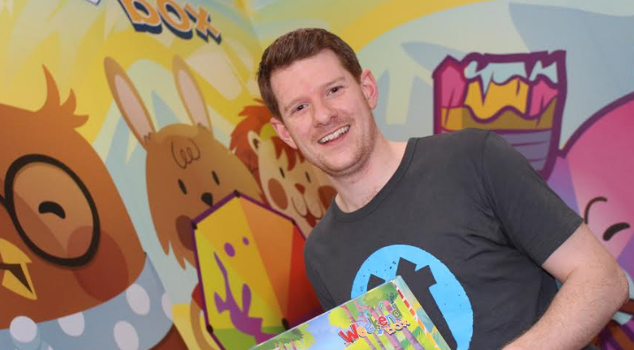 Andy Boxes Clever to Help Hidden Entrepreneurs