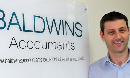Senior appointment marks continued growth for Baldwins