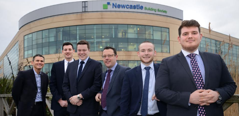 Northumbria Business Students Helping Newcastle Building Society Tune in to Millenials' Financial Needs