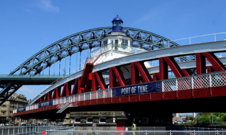 Port of Tyne to support award winning late-night culture crawl