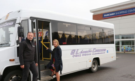 Parkway Community Bus proves so successful it's set to expand