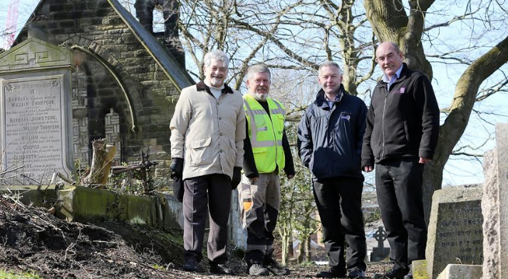 Plans to restore Chapel in Durham churchyard