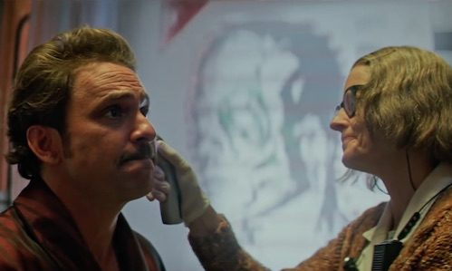 HOTEL ARTEMIS – First Trailer Released