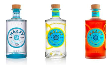 Oranges and Lemons – embrace the trend of this Summer with Malfy Gin in Three Delicious Expressions