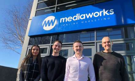 Business growth fuels further recruitment at Mediaworks