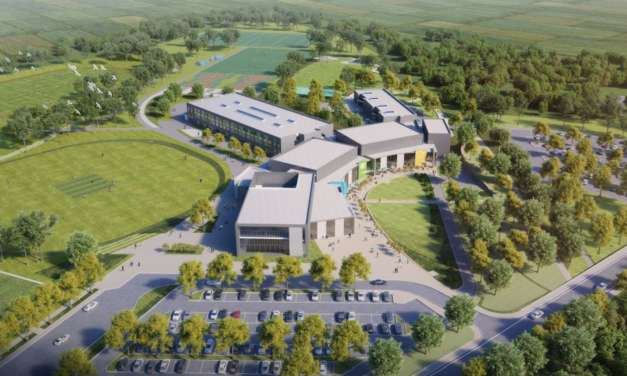 Green light for schools and leisure development at Ponteland