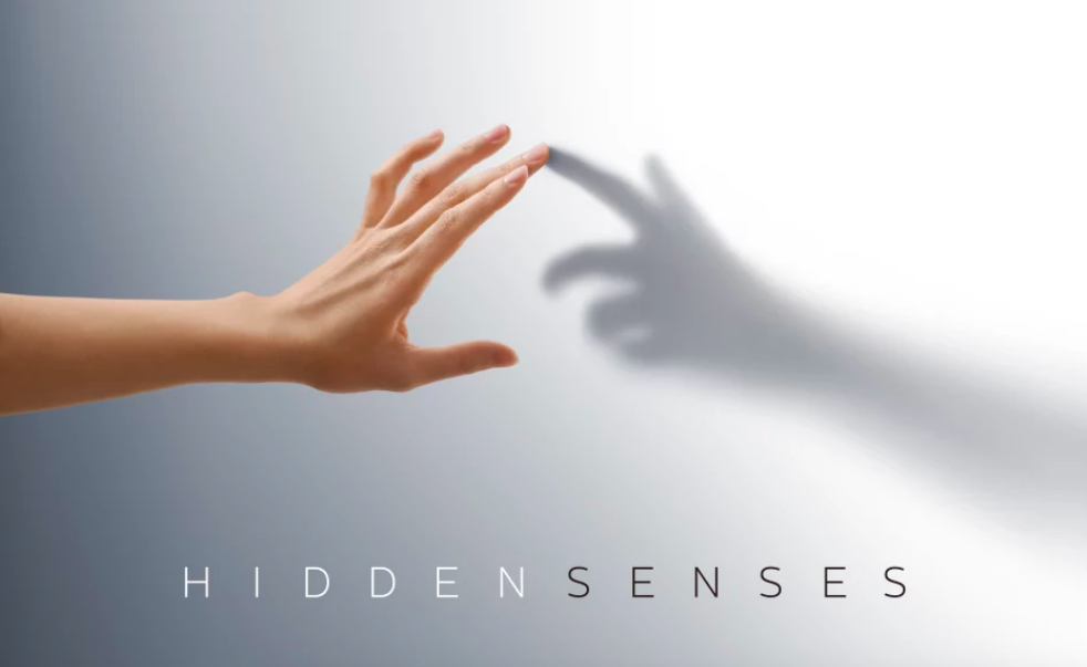 Sony presents Hidden Senses at Milan Design Week