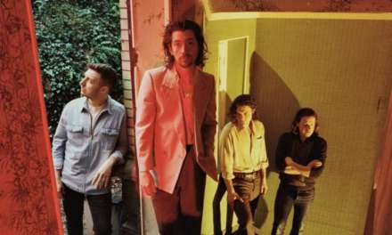 Arctic Monkeys Additional Newcastle Date On Sale Now