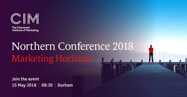 Chief Marketing Officer at Microsoft UK to deliver keynote at Northern Conference