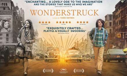 Todd Haynes' WONDERSTRUCK / in cinemas now
