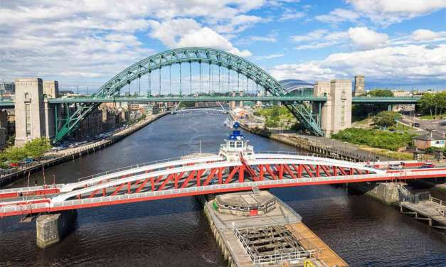Is Newcastle Now one of the UK's Buy-to-let Hotspots?
